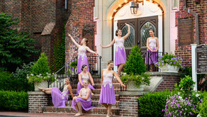Endless Spring Recital at the Spring Lake Theatre & Dance