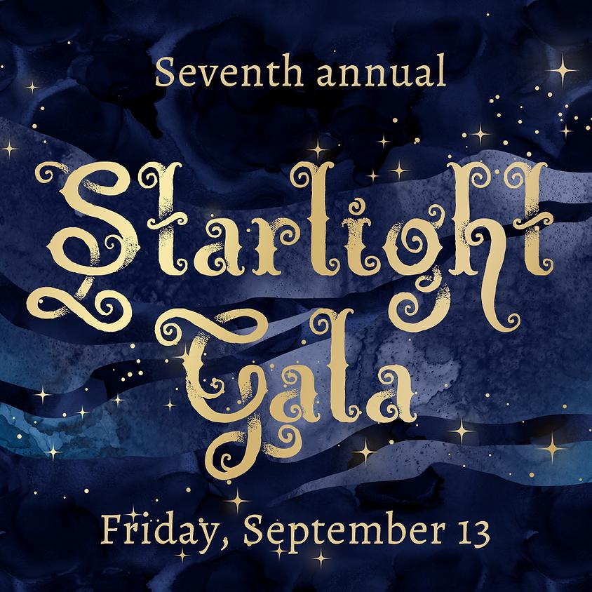 Seventh Annual Starlight Gala