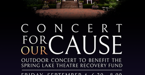 Concert for Our Cause