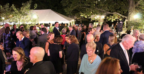 Thank you for Attending the Seventh Annual Starlight Gala