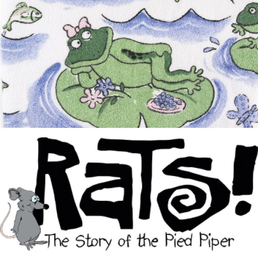 A Froggy Day / RATS (Spring Lake Theatre & Dance Academy)