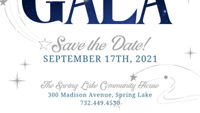 Save the Date: Eight Annual Starlight Gala