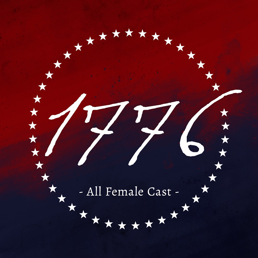 1776 - All Female Cast