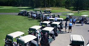 The Third Annual Golf Outing on July 22nd