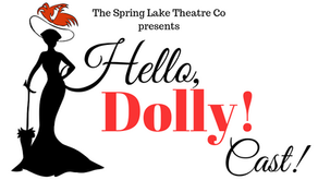 The Cast of Hello Dolly!