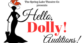 Auditions - Hello Dolly!