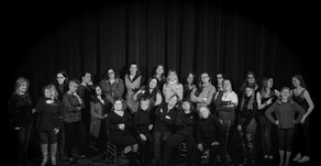 The Spring Lake Theatre Co. presents 1776 the Musical with an all-female Cast