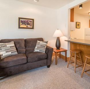 Living Room Example Landmark Orcas Island