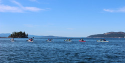 Orcas is a Kayaking Dream Location