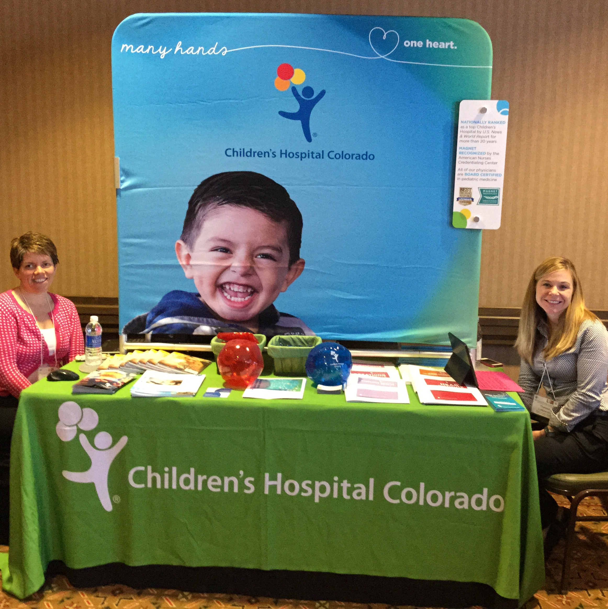 Childrens Hospital of Colorado