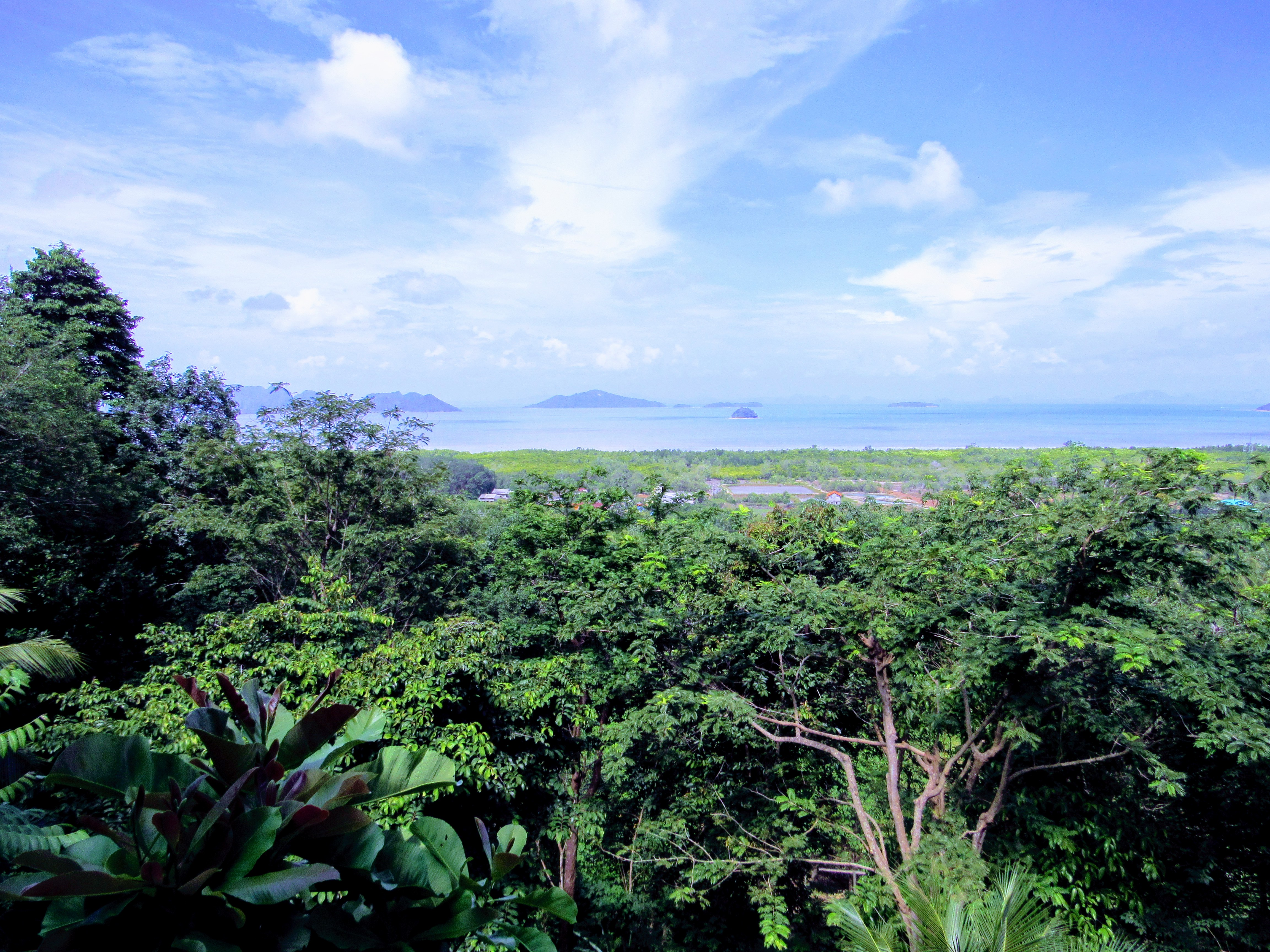bicycle tours koh lanta thailand