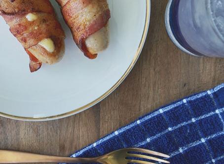 Bacon Bratwurst