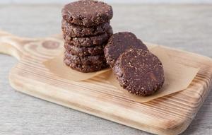 Keto / Low Carb fat bomb snack recipes