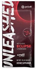 Pruvit's Keto OS Unleashed NAT Eclipse Ketones