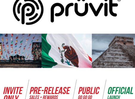 Super Exciting News For Pruvit Cetonas-Ketones and Mexico 🇲🇽