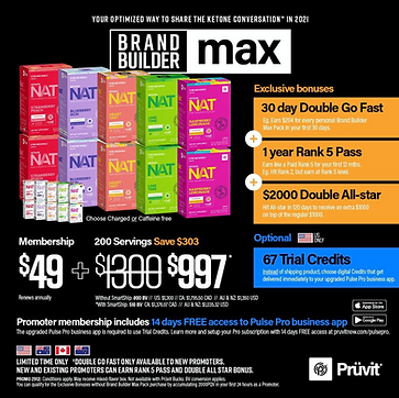 Pruvit Promoter Pack MAX.png