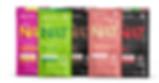 10 Day Drink Ketones Challenge flavors.p