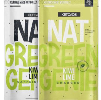 Introducing Pruvit's KETO OS NAT Kiwi Lime