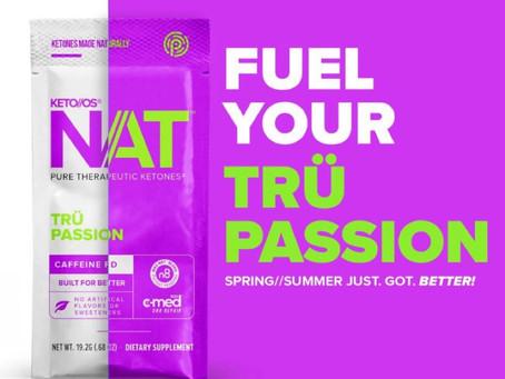 New Summer Keto//OS Flavor Trü Passion!!