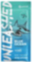 Pruvit's Keto OS NAT Unleashed Blue Ocean Ketones