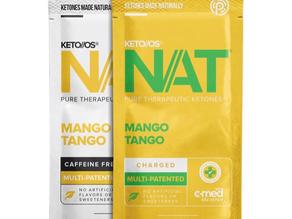 KETO//OS NAT® Mango Tango!