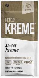 Pruvit's Keto OS Sweet Kreme FFT
