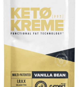 Vanilla Bean - Pruvit's Better Keto Coffee