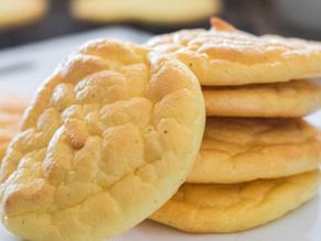 Low Carb Cloud Bread