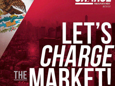 Get Ready for Pruvit's Mexico Charge