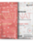 Pruvit's Keto OS NAT Heart Tart Ketones