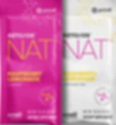 Pruvit's Keto OS NAT Raspberry Lemonade Ketones