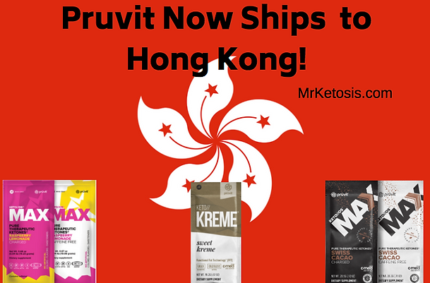 Pruvit Keto OS NAT in Hong Kong