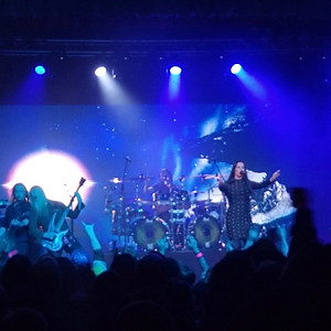 Nightwish Tour