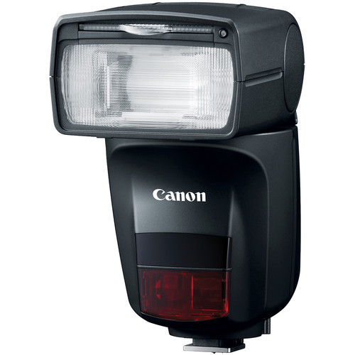External Camera Flash for Canon Cameras, the Speedlite 470EX-AI