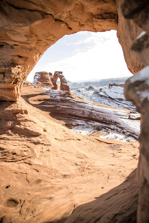 Photograph of Canyonlands National Park