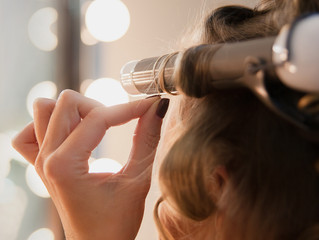 My Top 6 Tools That I Use For Hair Styling