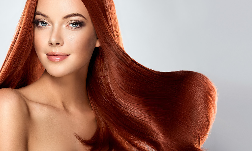 Fall Winter 2018 Hair Color Trends #redhead #redhair