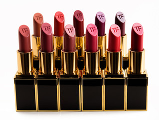Tom Ford Lip Colours