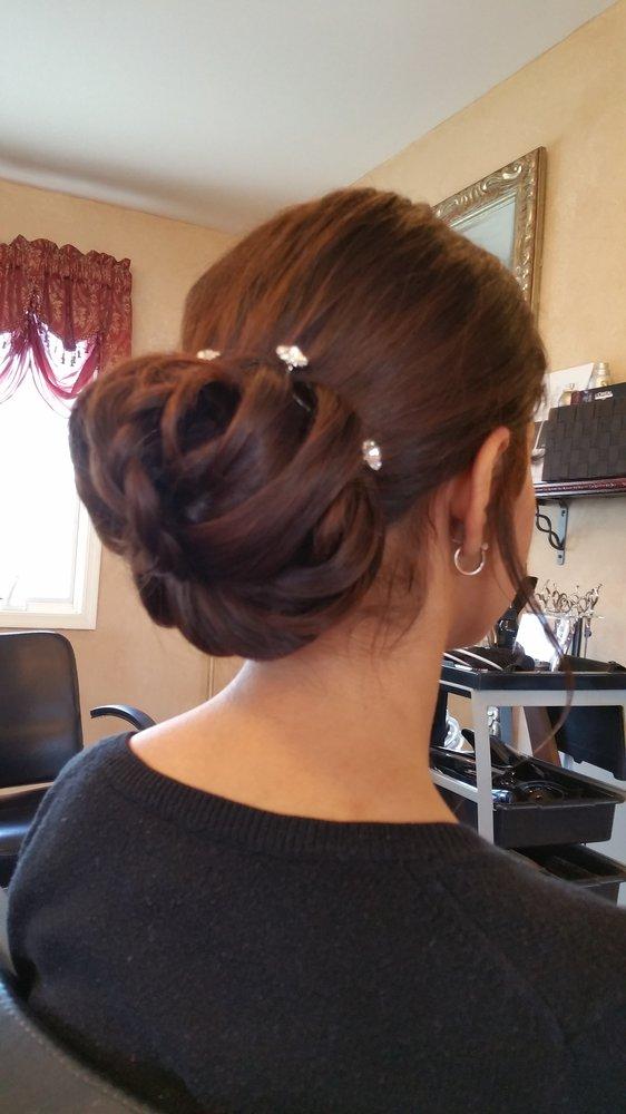 Hair and Makeup by Sara