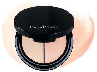 Anti-Aging Makeup Tips: Eve Pearl Dual Salmon Concealer