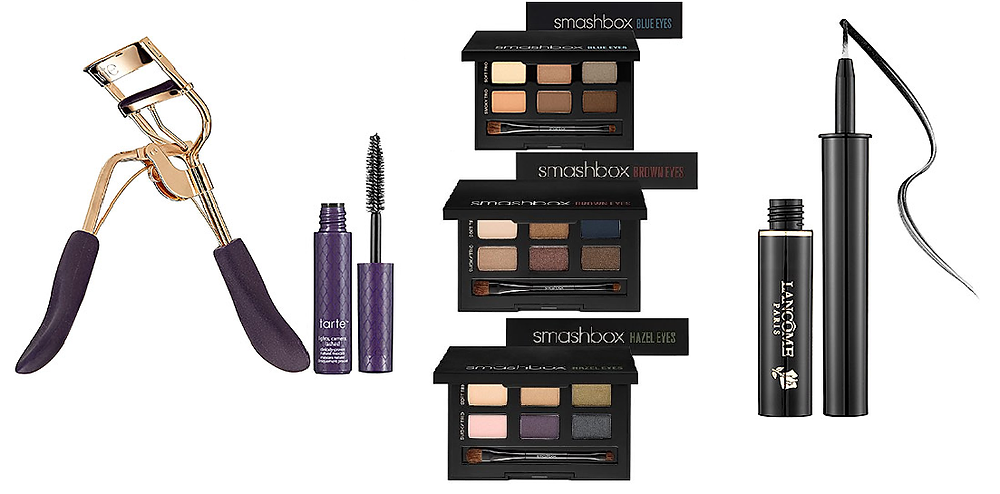 It's Makeup Time! Tips for Teen Makeup #eyemakeup #smashbox #lancome