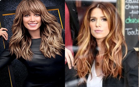 Hair Trends: Ombrè? Sombrè? Now Tortoise?! #haircolor #balayage #highlights #ombrehair