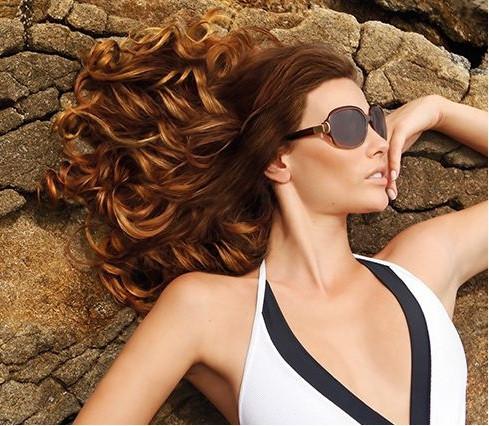 Hair Trends: Ombrè? Sombrè? Now Tortoise?! #haircolor #balayage #highlights #auburnhair
