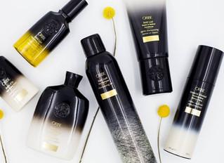 Product Haul: Oribe Gold Lust Line