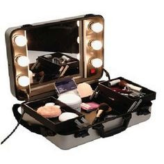 It's Makeup Time! Tips for Teen Makeup #makeupcase