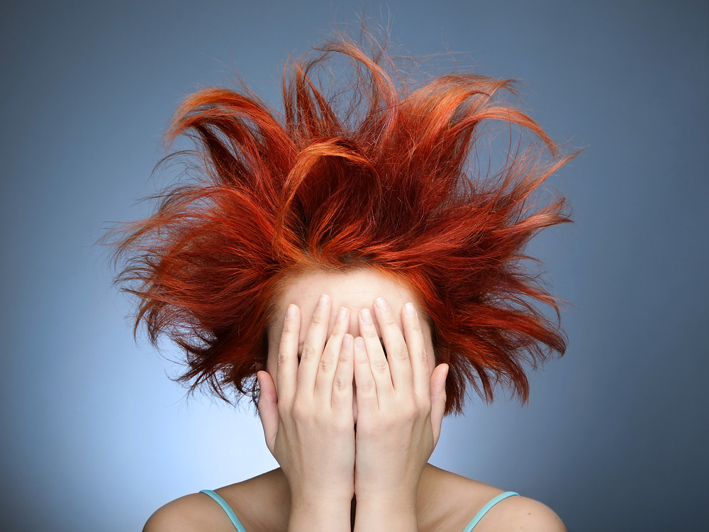 Why NOT to Color Your Hair at Home #hairdye