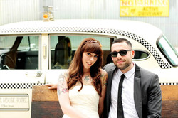 Justine Wedding