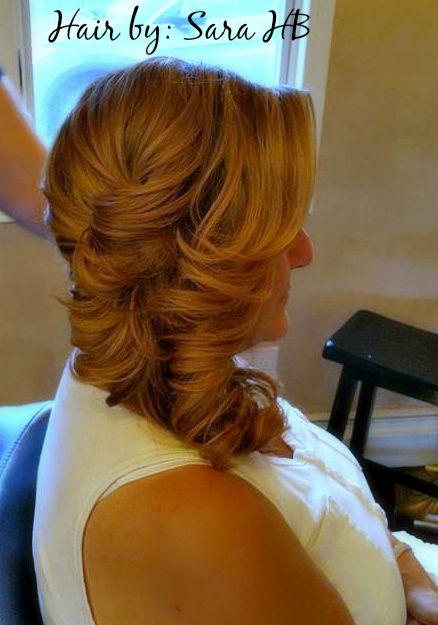 Hair by Sara