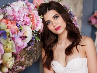 2019 Bridal Makeup