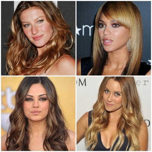 Hair Trends: Ombrè? Sombrè? Now Tortoise?! #haircolor #balayage #highlights